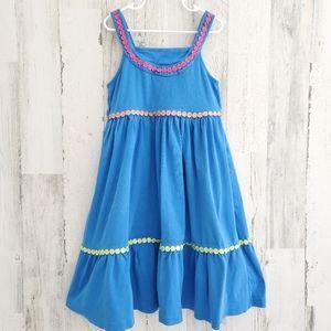 Gymboree Cotton Summer Dress